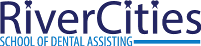 Rivercities School of Dental Assisting logo